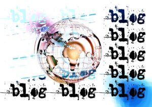 Blogging To Help Others