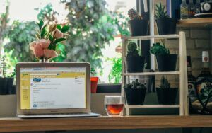 Organizing Your Home Office- No More Excuses